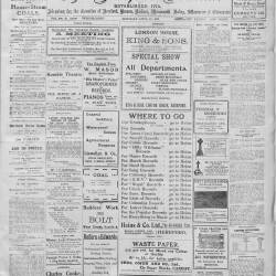 Hereford Journal - 27th April 1918