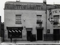 Merton High Street: A.Ford, Fruiterer & Greengrocer
