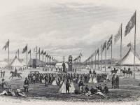 National Rifle Association Showground: Wimbledon Common