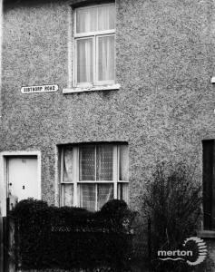 Sibthorp Road, No.54, Mitcham