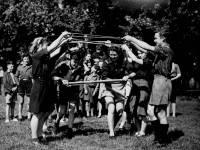 St. Helier Woodcraft Folk