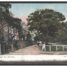 Westoe Village, South Shields