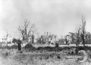 Commonside East  - Mr W. Dalton's house