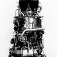 Gazelle 18 engine: Napier