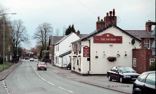 Anchor Pub