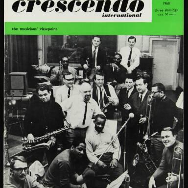 Crescendo 1968 May