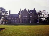 Bishopsford House, Poulter Park