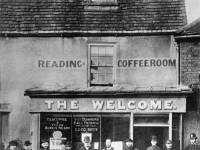 High Street, Wimbledon: The Welcome Coffee Room