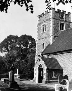 St. Lawrence's Church, Morden