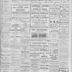 Hereford Journal - March 1915