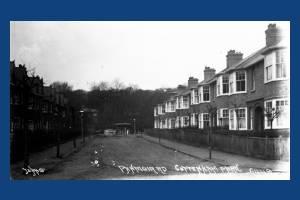 Panmuir Road, Cottenham Park