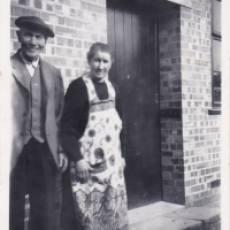 1940s Edwin Ward - Shepherd - Clara Ward