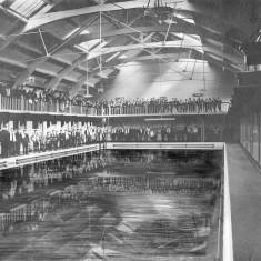 Victoria Seawater Swimming Baths