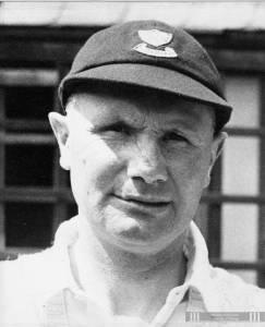 John Langridge