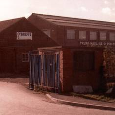 O'Brien and Sons, East Boldon