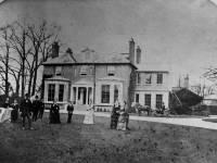 Abbey Lodge, Merton High Street