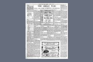 8 JANUARY 1916