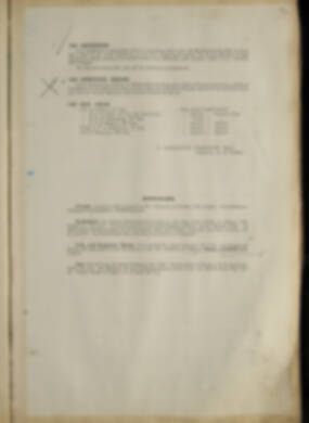 Routine Orders - June 1918 - April 1919 - Page 074