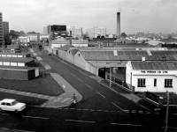 Batsworth Road:  Industrial Estate