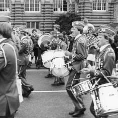 Haukerod Skolekorps Band