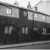 Bellions Court Cottages Victoria Road  Crosby