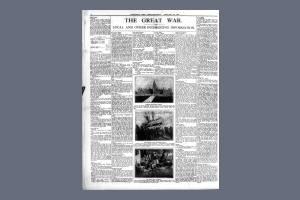 12 FEBRUARY 1916