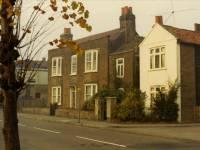 Prospect House, Upper Green East