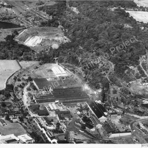 Aerial View of Thorncliffe Works 1962 (2)