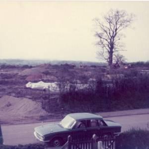RGR011 - Site where homes off Brampton Street are built, Ross-on-Wye.jpg