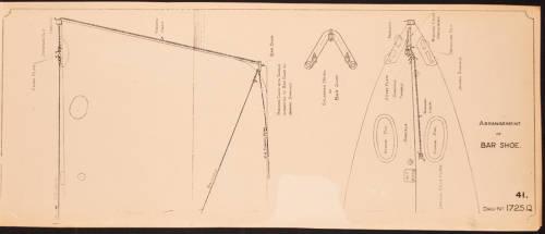 Paravane design p44
