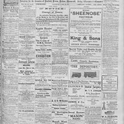 Hereford Journal - 18th April 1914
