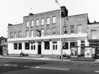 The Junction Tavern, Raynes Park