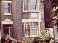 Lambton Road, Wimbledon