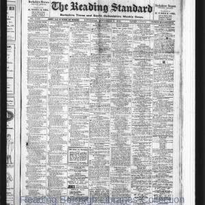 Reading Standard Etc 1919 ADD FILES