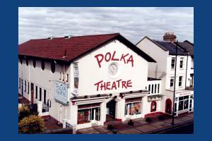 Polka Theatre, The Broadway, Wimbledon