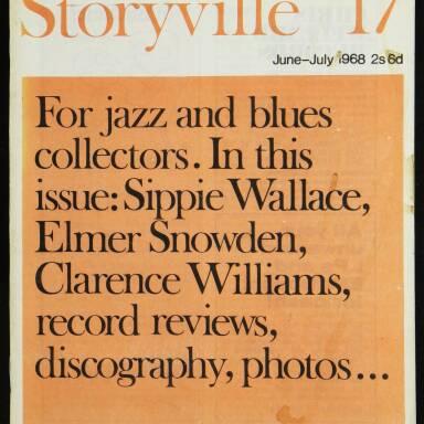 Storyville 017