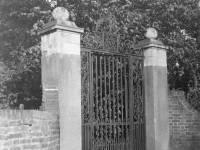 Iron Gateway, Phipps Bridge, Mitcham