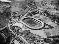 Wimbledon Greyhound Stadium, Plough Lane