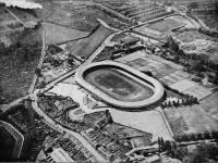 Wimbledon Greyhound Stadium, Plough Lane