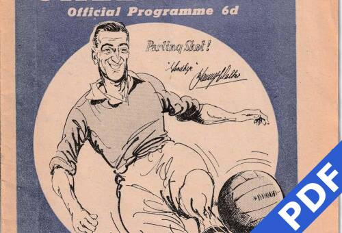 19481225 Chelsea Away
