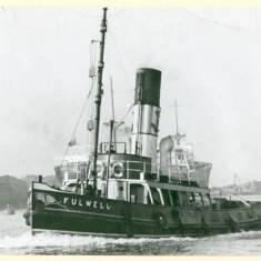 Anchor Tug Fulwell