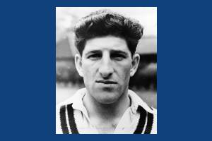 Ken Barrington ( Surrey and England cricketer )