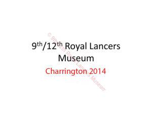 Charrington 1914-18