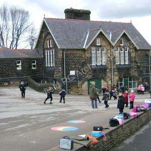 Grenoside Junior School 2006 03.