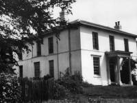 Morden Lodge: Birthplace of Henry Lysons V.C.