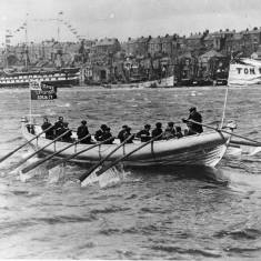Lifeboat 'Tom Perry'