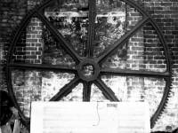 Morden Hall Snuff  Mills: Great Spur wheel