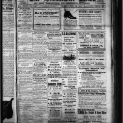 Leominster News - November 1919