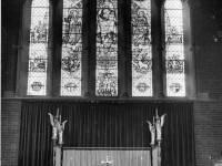 Altar of St. Mark's Church, Mitcham