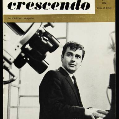Crescendo 1966 July